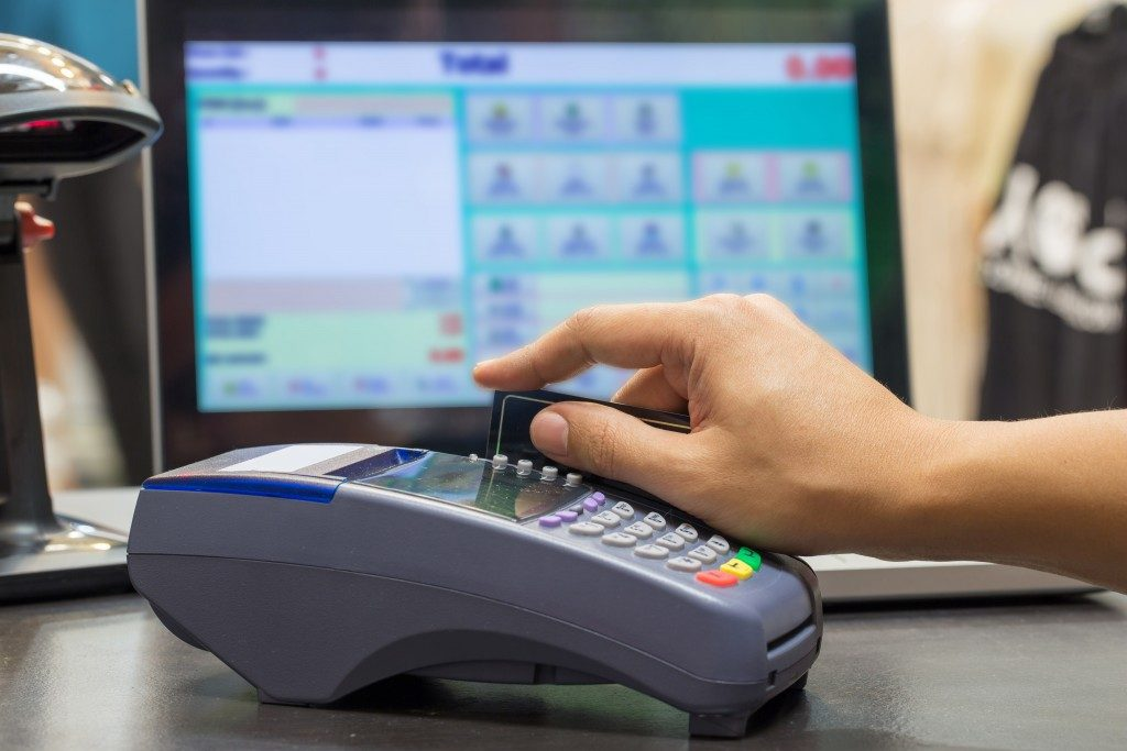 POS for your business