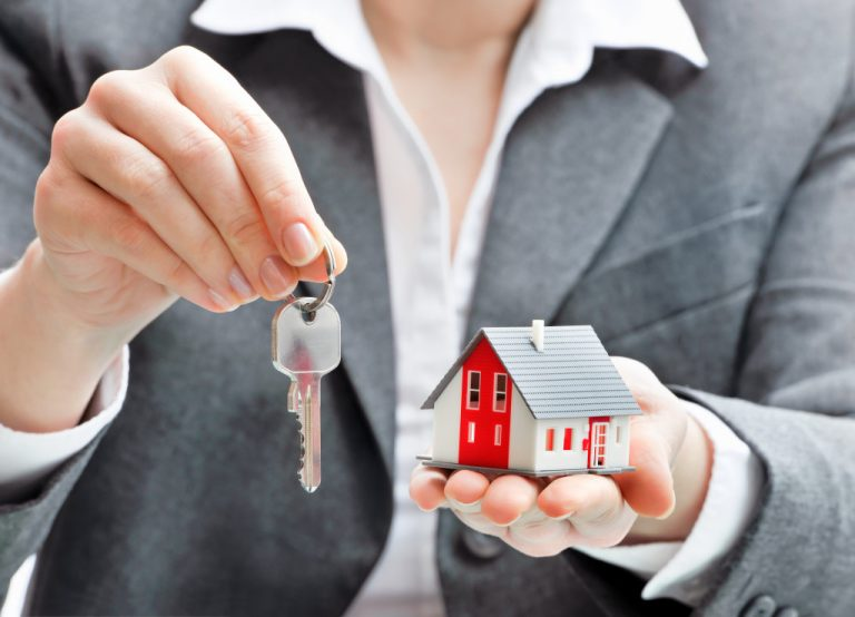 buying own home